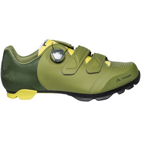 VAUDE MTB Snar Advanced Shoes holly green